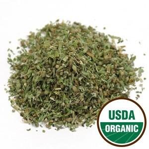 Organic Catnip Leaf C/S - 4 oz | 209185 311 15
