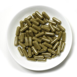 Mitragyna speciosa - 10% Extract Capsules