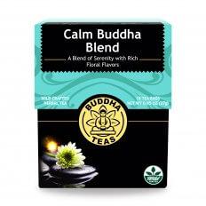 Calm Buddha Blend