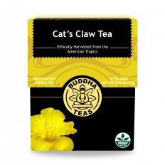 Cat's Claw Tea