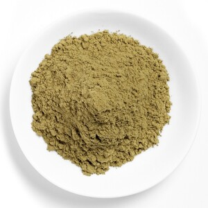 Mitragyna speciosa - Gold Elephas Kratom Extract