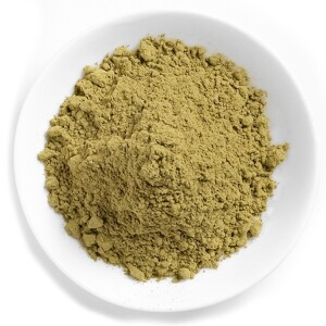 Mitragyna speciosa - Red Vein Borneo Kratom Powder