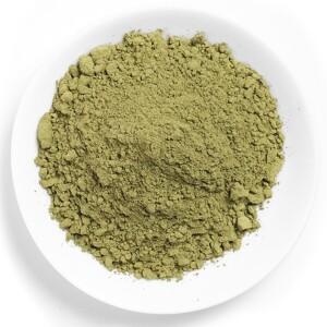 Mitragyna speciosa - Maeng Da Thai Kratom Powder (White Vein)
