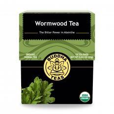Wormwood Tea