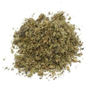 Mullein Leaf C/S Wildcrafted - 1 lb | 201845 31 15